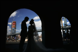 DUMBO wedding photographers