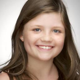 Hudson Valley Headshot photographer for children