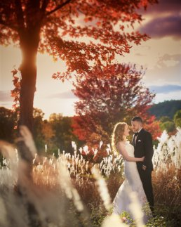 Wedding Photographers in the Hudson Valley