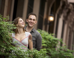 Brooklyn engagement Photographers
