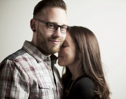 Hudson Valley Engagement photographers
