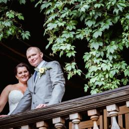 Mohonk Wedding Photographers