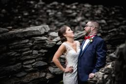 Hudson Valley Rustic Wedding Photographers