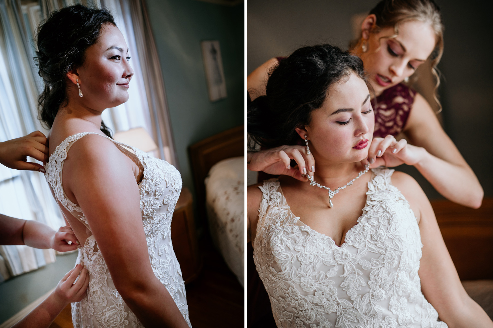 Hudson Valley Wedding Photographers