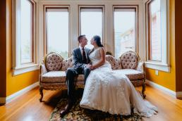 Mountain View Manor wedding photographers