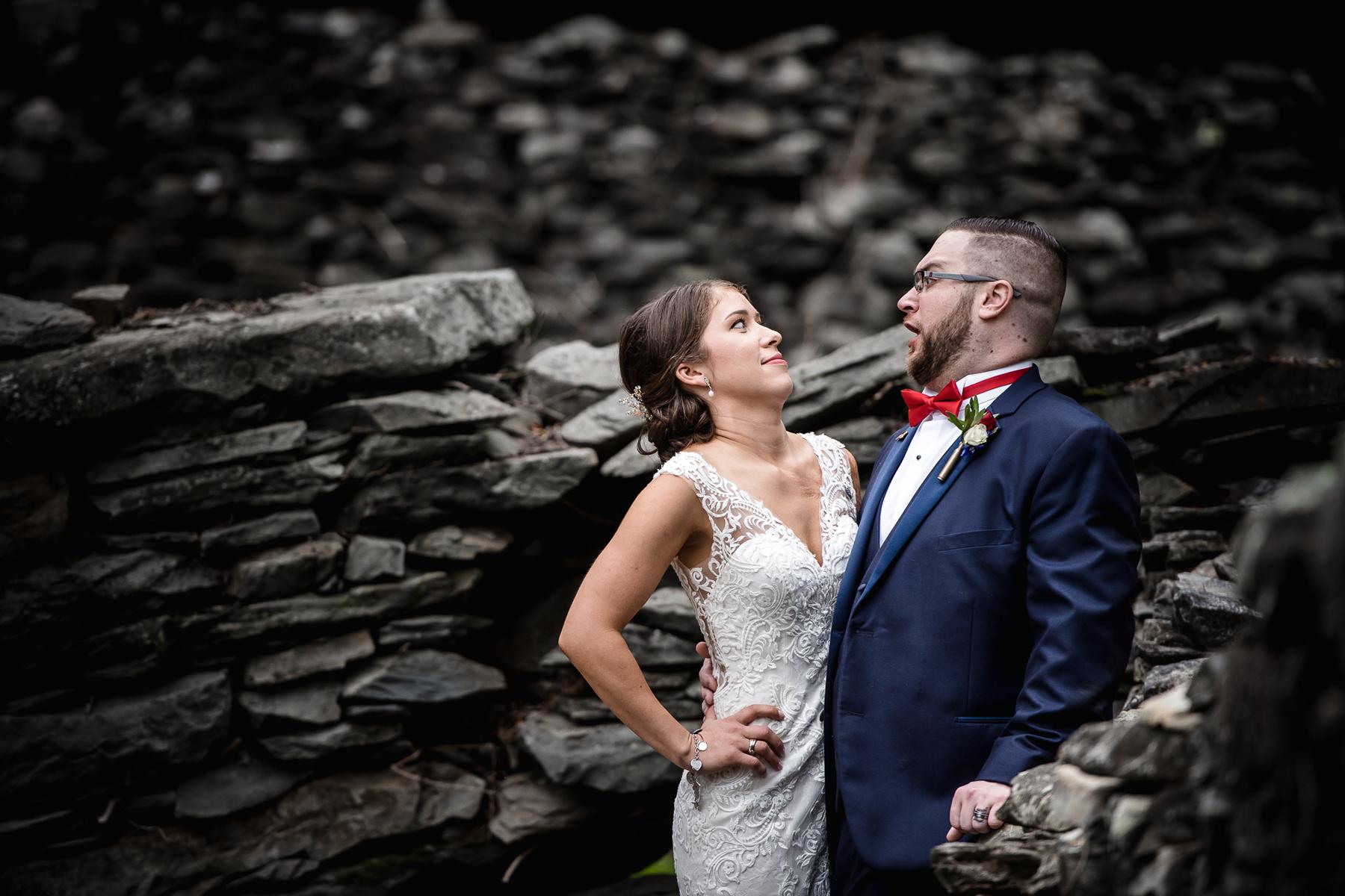 New York Wedding Photographers