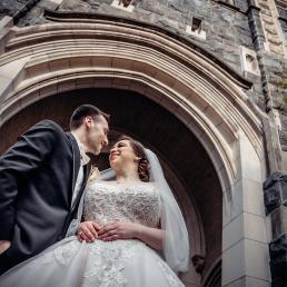 West Point Wedding Photographer