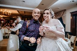 Thayer Hotel Wedding Photographer