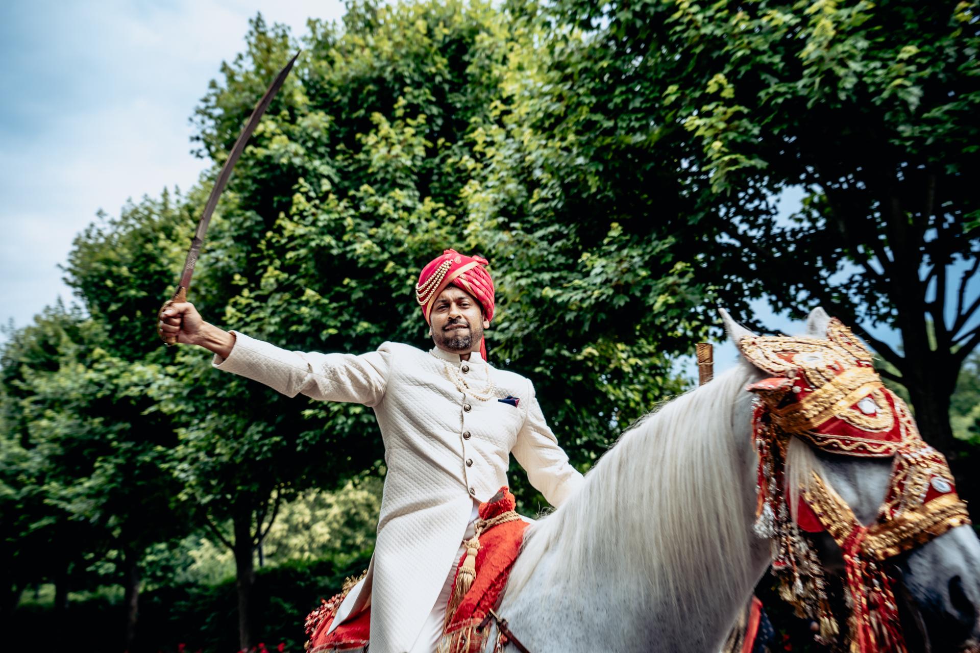 Indian Wedding photographer