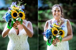 Lambs Hill wedding photographer