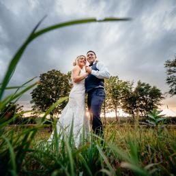 Magnanini wedding photographer