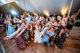 Two Hearts Vineyard Wedding Photos