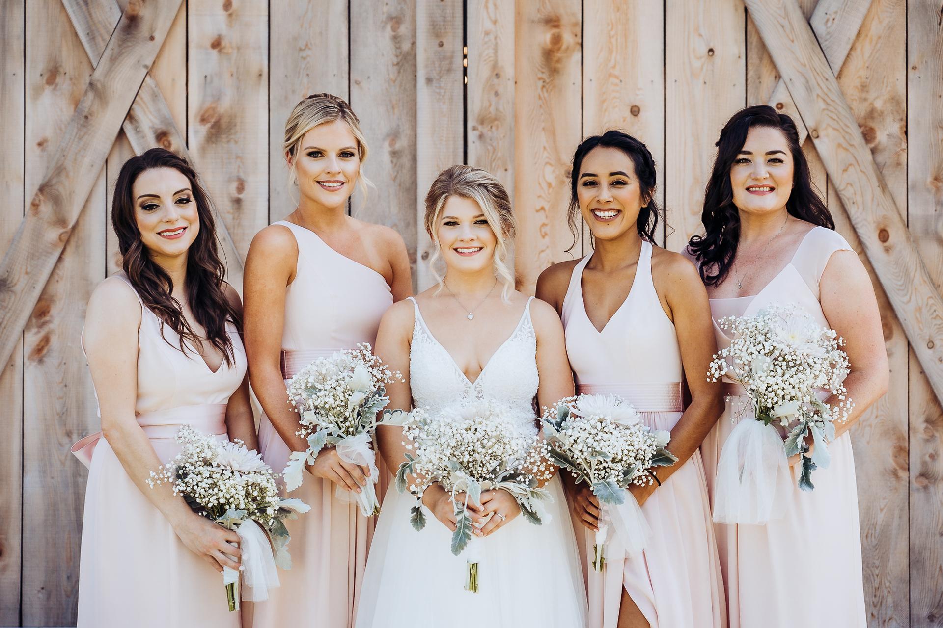 Fortune Valley Manor wedding photographer
