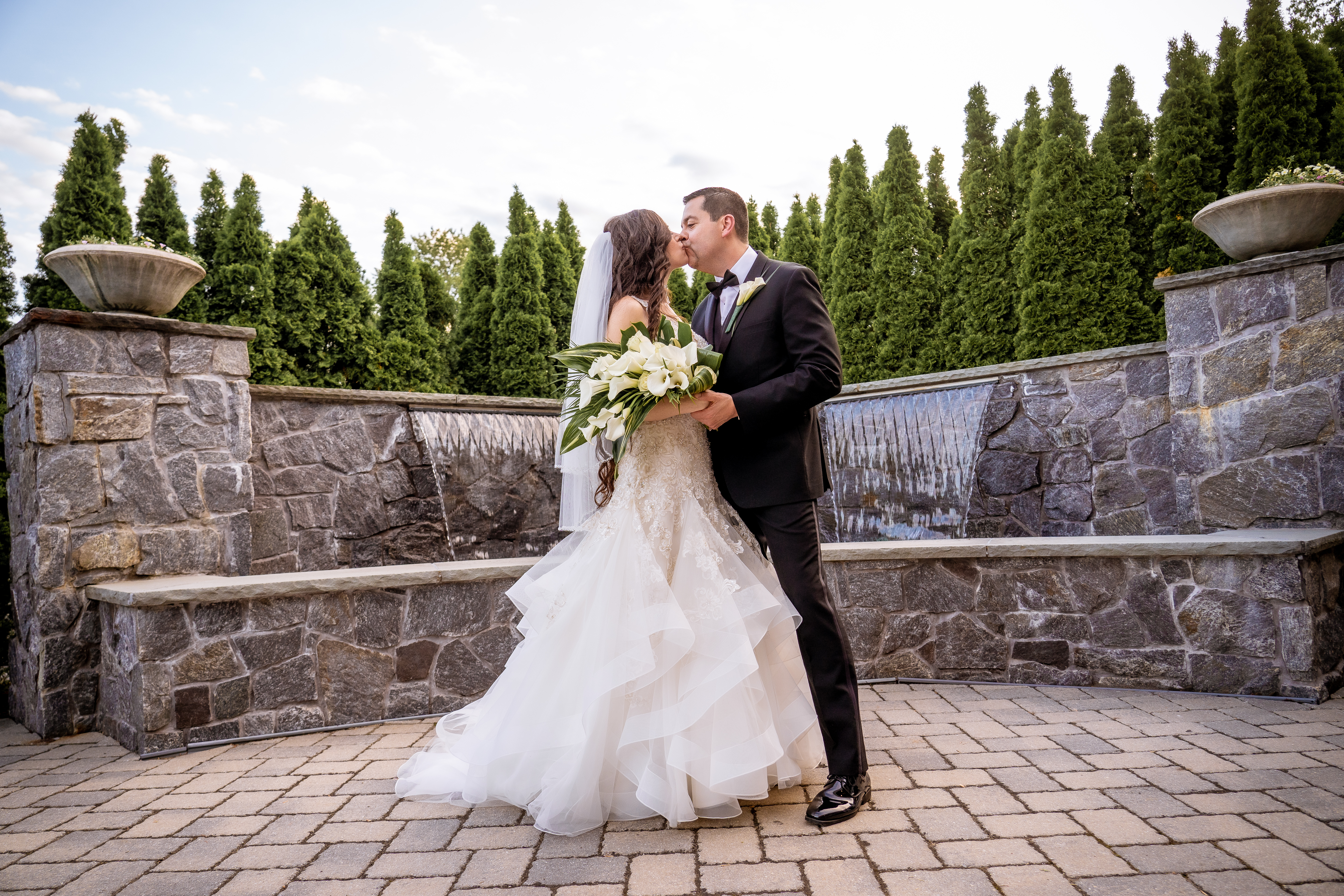 Hudson Valley engagement and wedding photographer