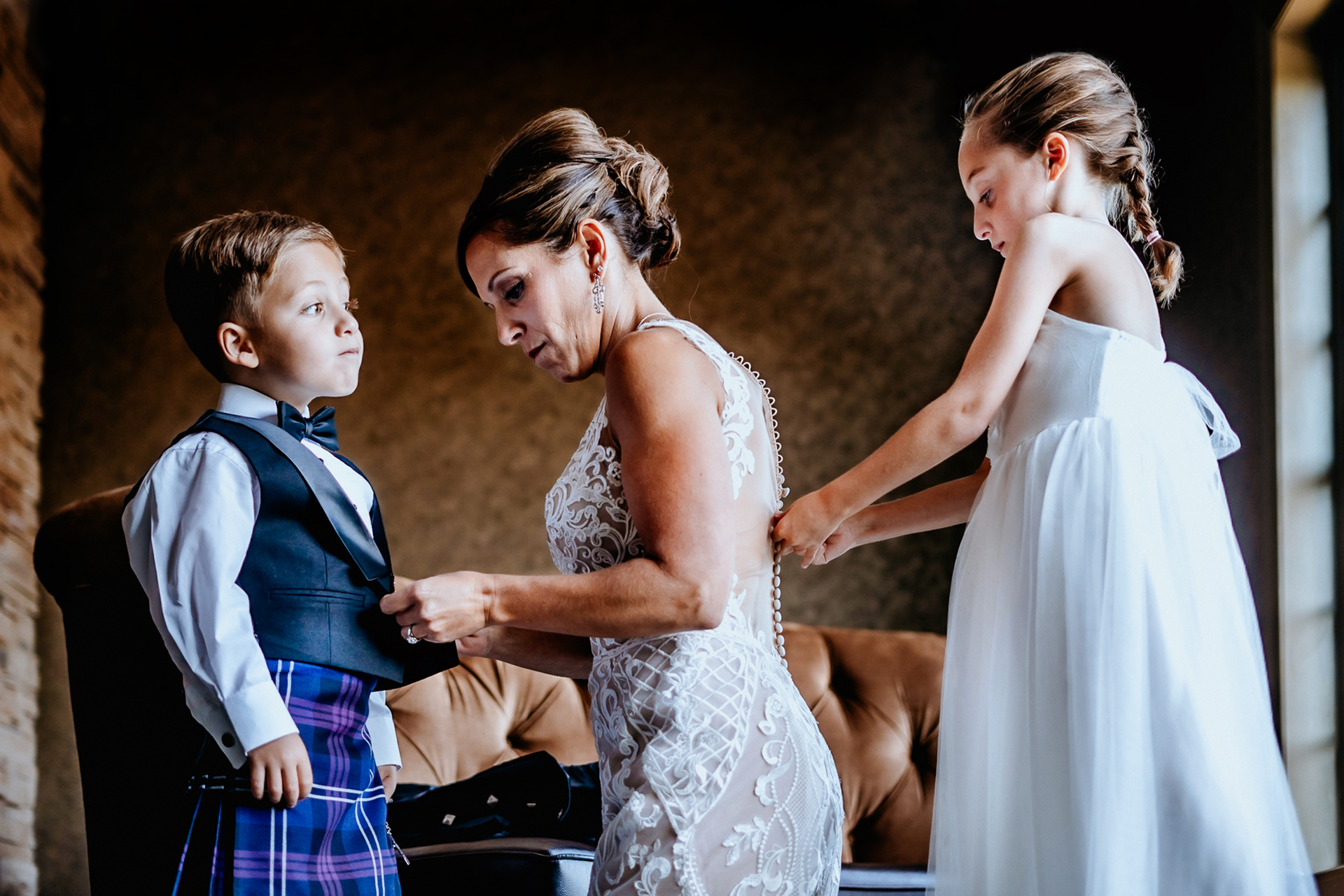Wedding Photographer Hudson Valley