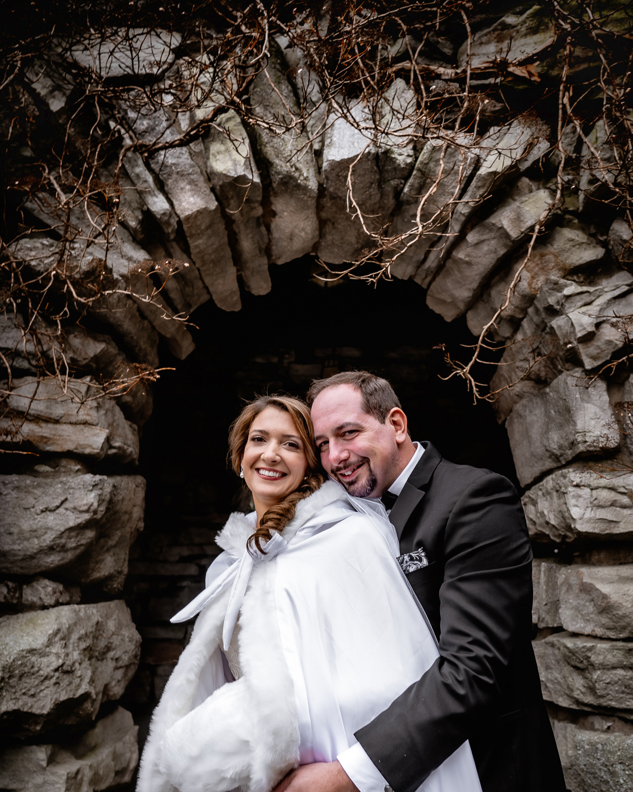 Mohonk wedding photographer