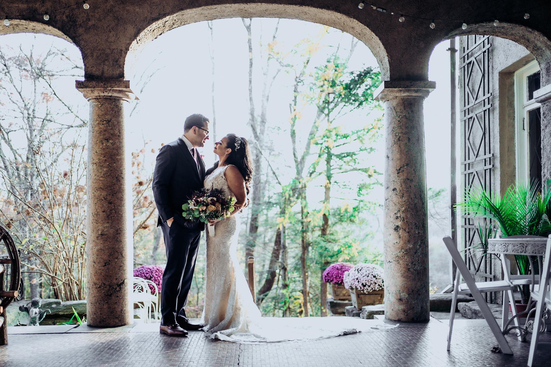 Hudson Valley Wedding photographer