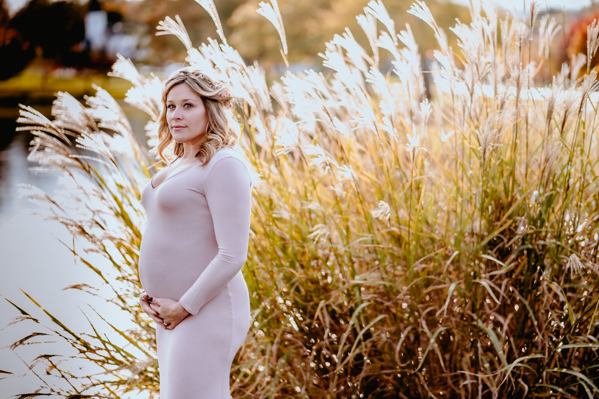 Hudson Valley Maternity Photographer