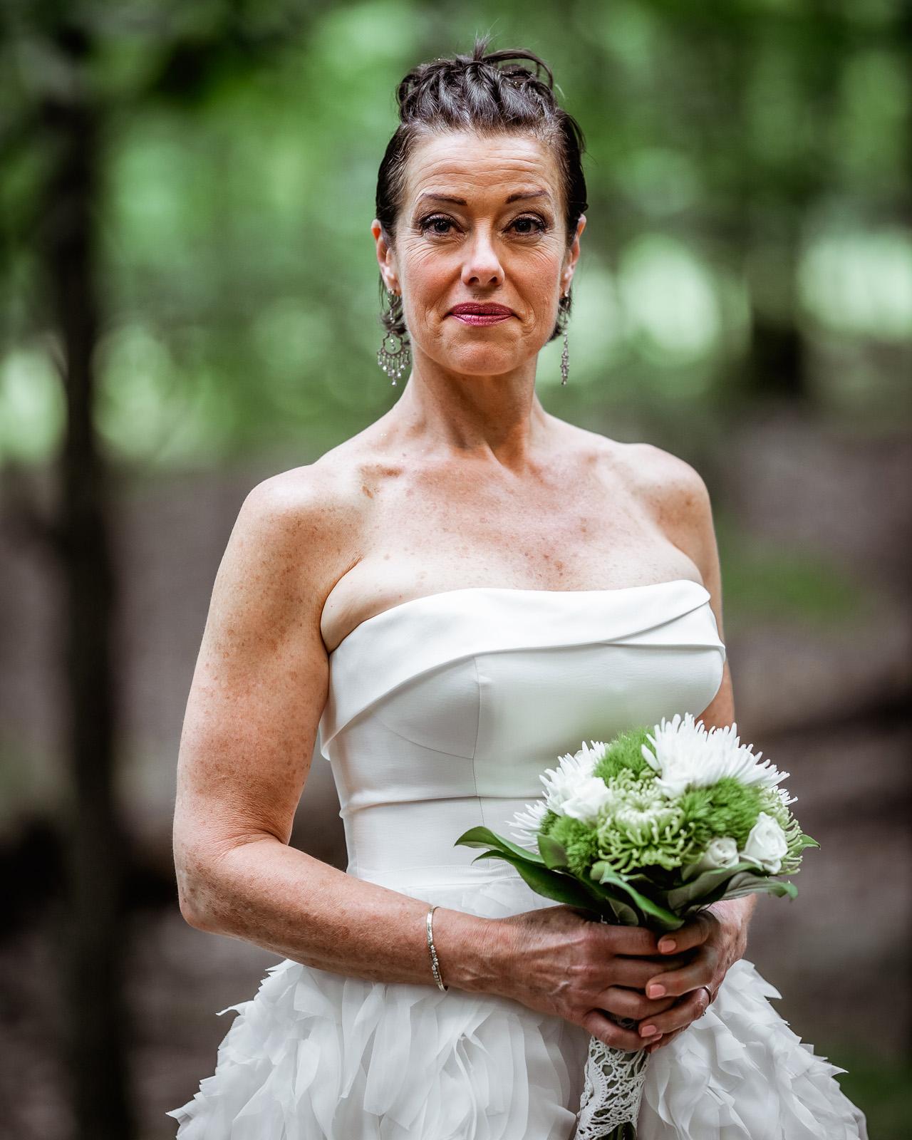 Emmerich Tree Farm Wedding Photographer