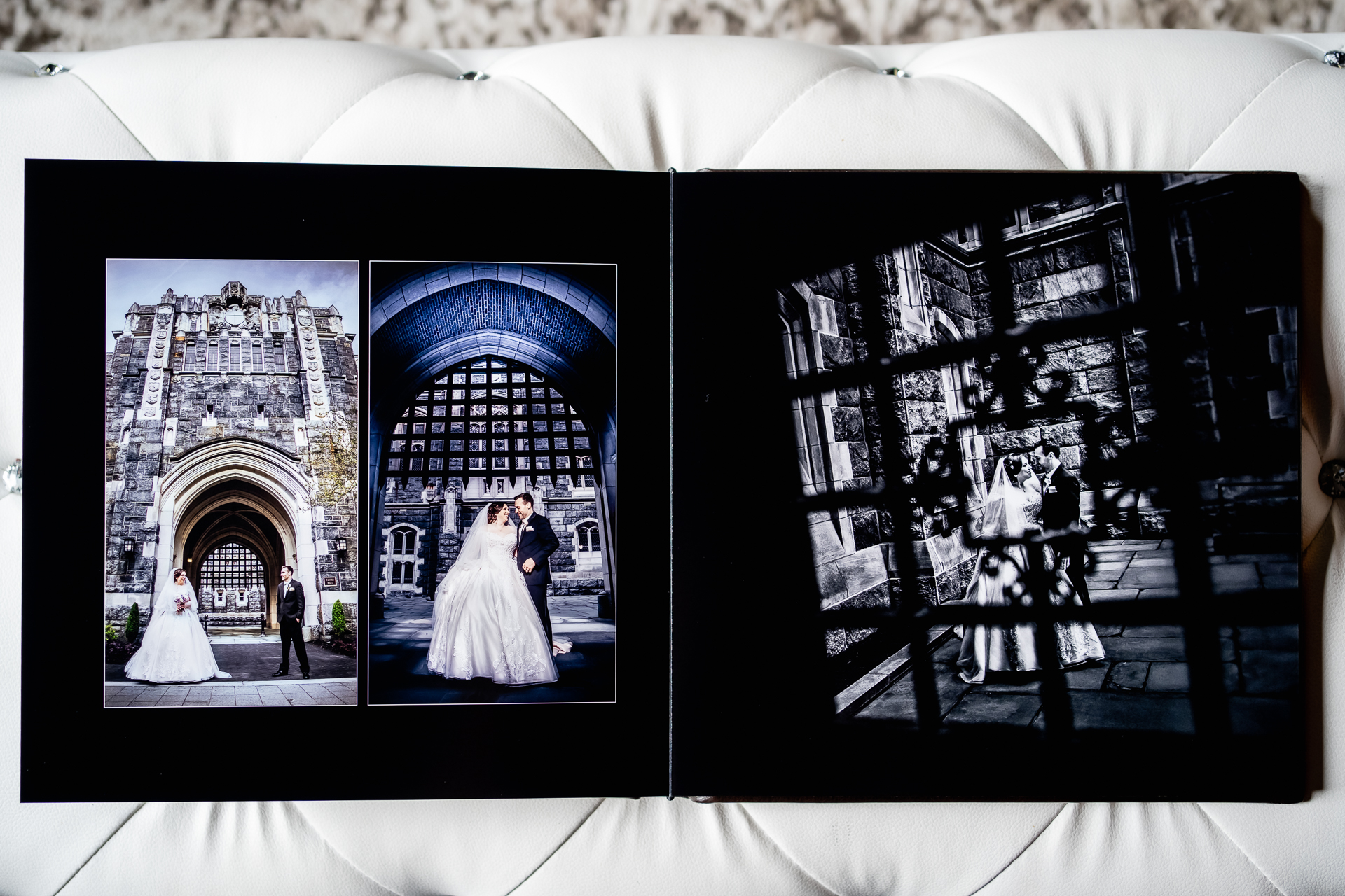 West Point Wedding Photographer