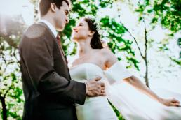 West Point elopement photographer