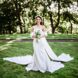 West Point wedding photographers
