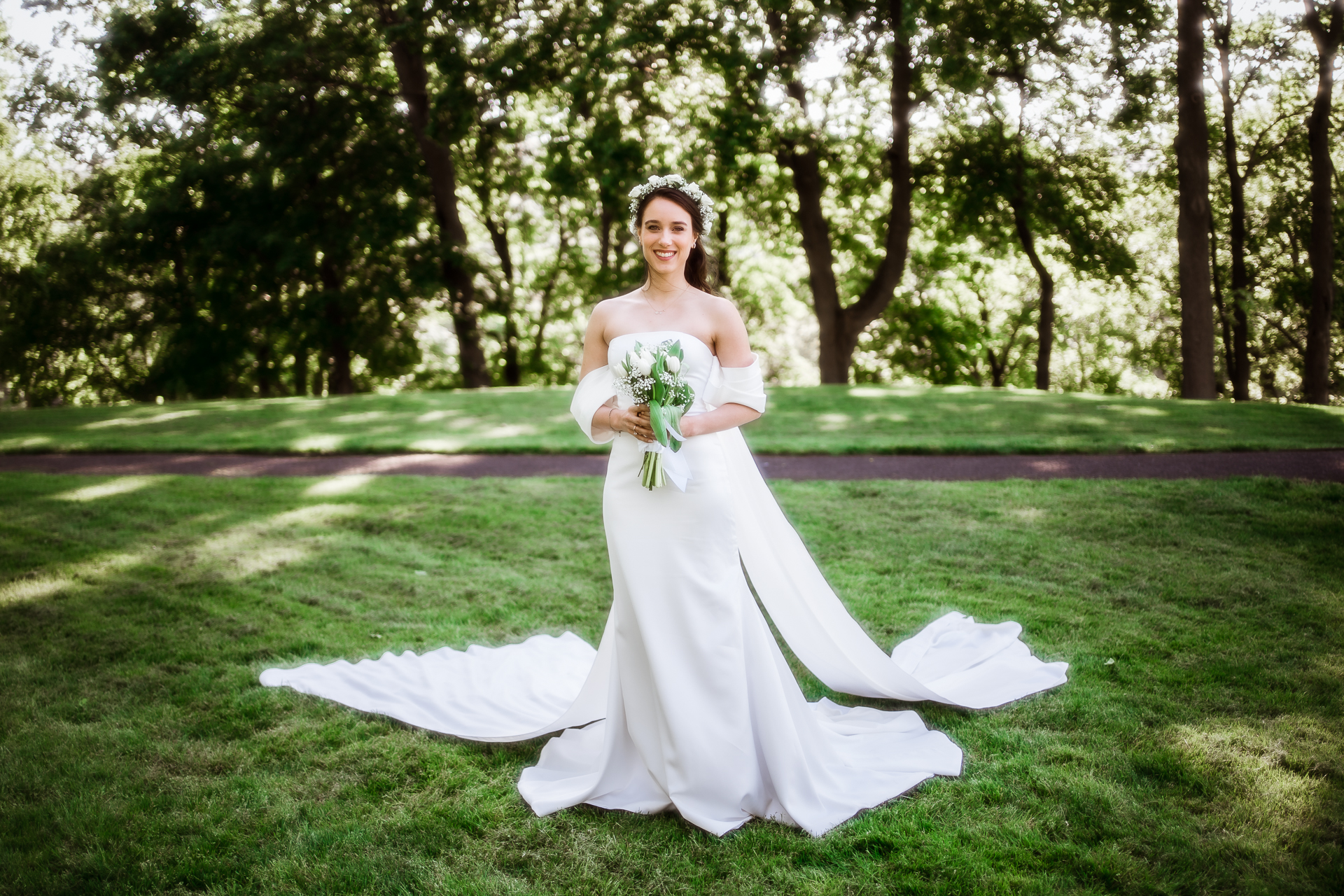 West Point wedding photographers