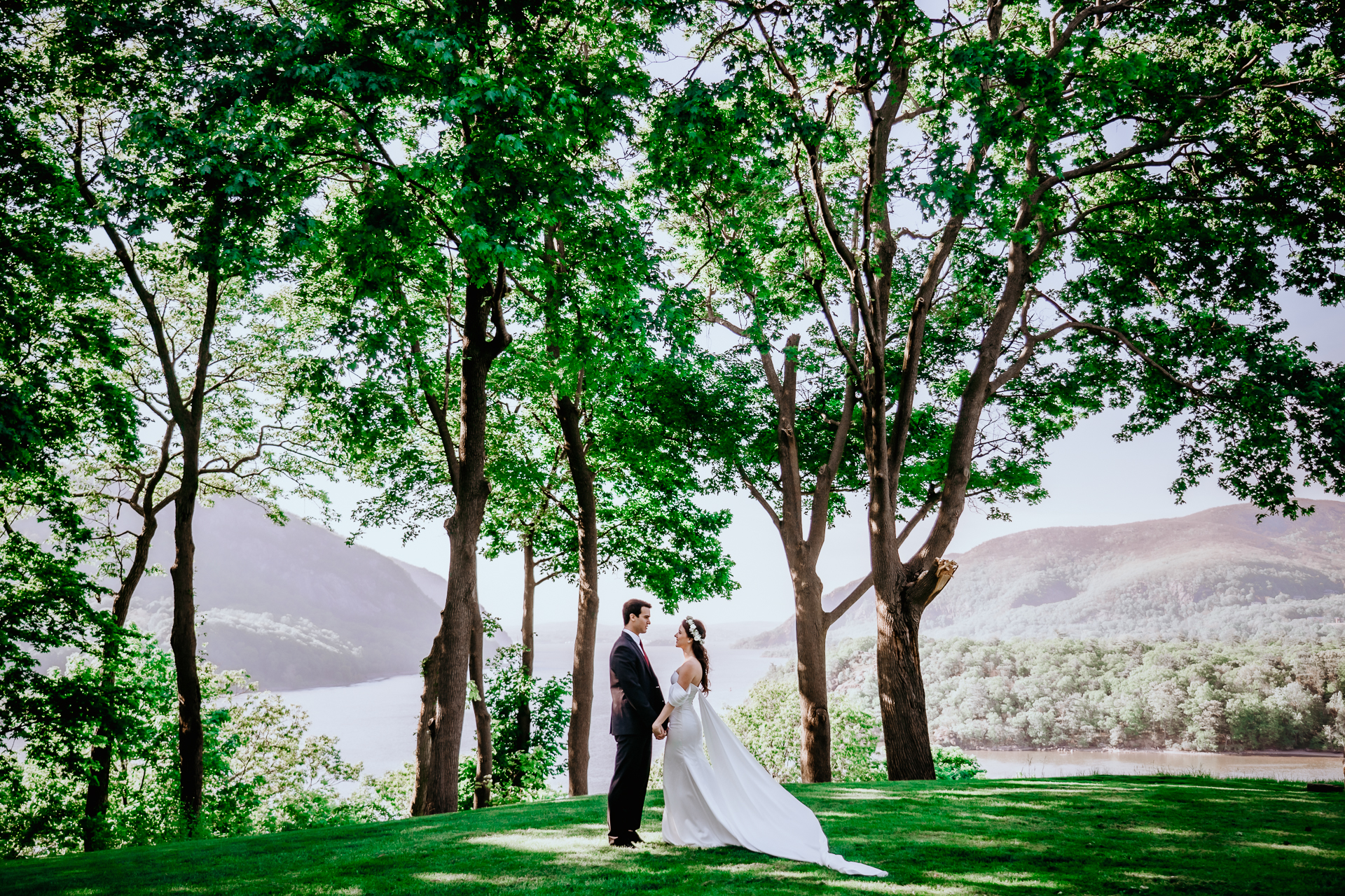 West Point elopement photographer