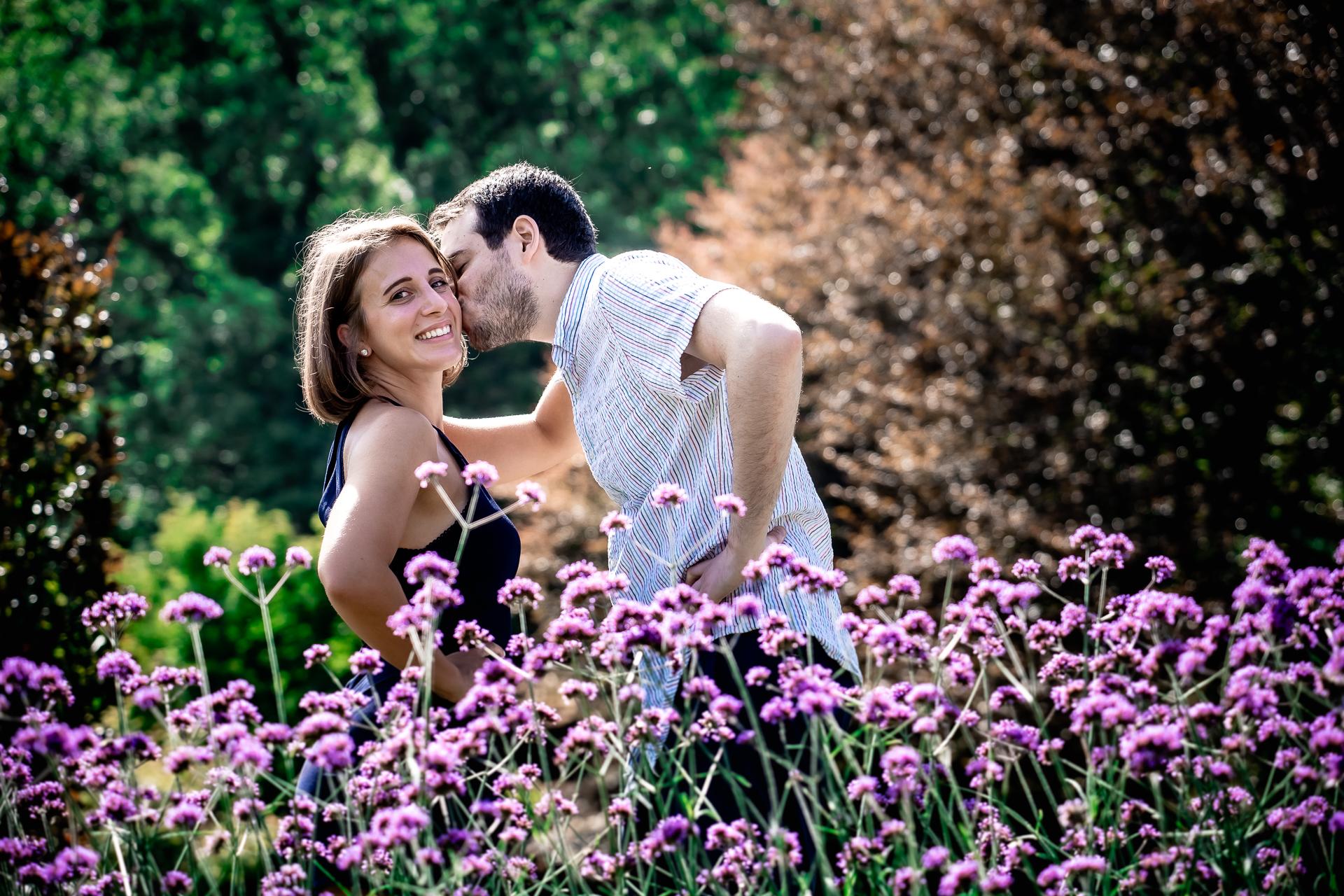 Mohonk proposal surprise engagement photographer