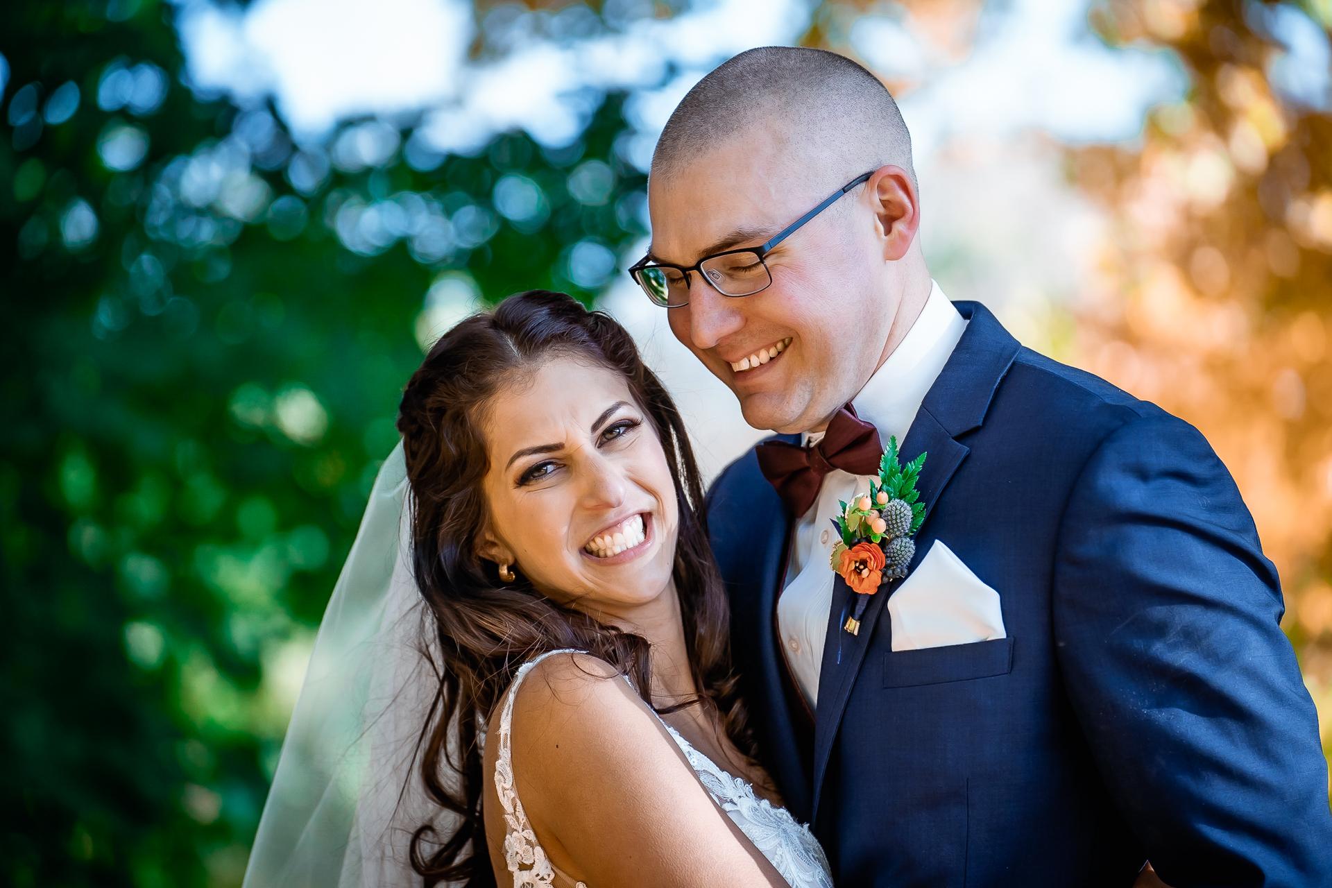Hudson Valley mini wedding